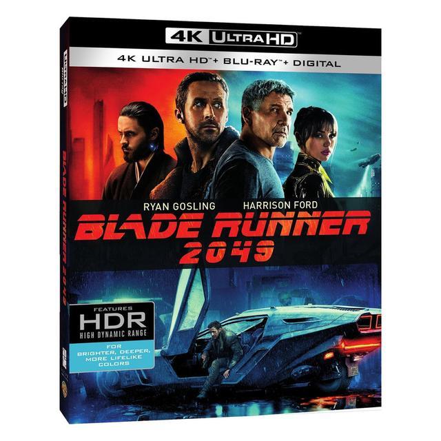 画像: 映画番長の銀幕旅行 12/8公開:SF映画の金字塔、その待望の続編 『ブレードランナー 2049』(UHD Blu-ray)