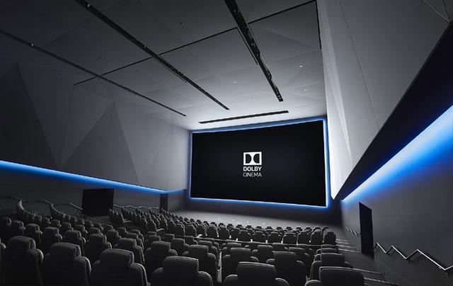 画像: 「ドルビーシネマ」日本上陸。劇場にもHDR時代が到来。HDR+アトモスで最新のシアター体験を!
