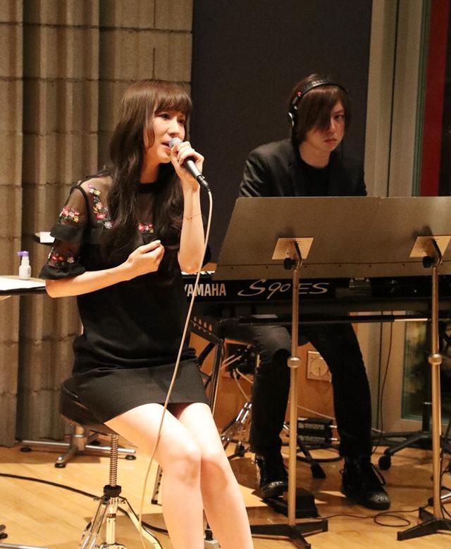 画像: インタビューあり:アニソンシンガー「ChouCho」の多彩な魅力をハイレゾの高音質で!! ChouChoハイレゾ音源試聴会開催