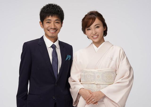画像: タレントの吉木りさ、本日俳優 和田正人と入籍したことを発表。「夫婦として二人三脚で支え合いたい」とファンへ報告