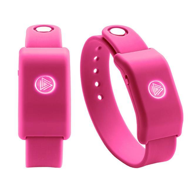 画像: 動きに合わせて音を奏でる腕時計型ガジェット「SoundMoovz」、3月15日より店頭販売へ