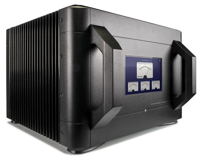 画像: PS AUDIO、クリーン電源のフラッグシップ「P20」を6月に発売。専用回路でノイズと歪を低減させたピュアな電源を供給