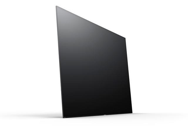 画像: 【徹底分析】ソニーの65型有機ELテレビ「KJ-65A1」の実力を探る。鳴るパネルのサウンドと画質は?