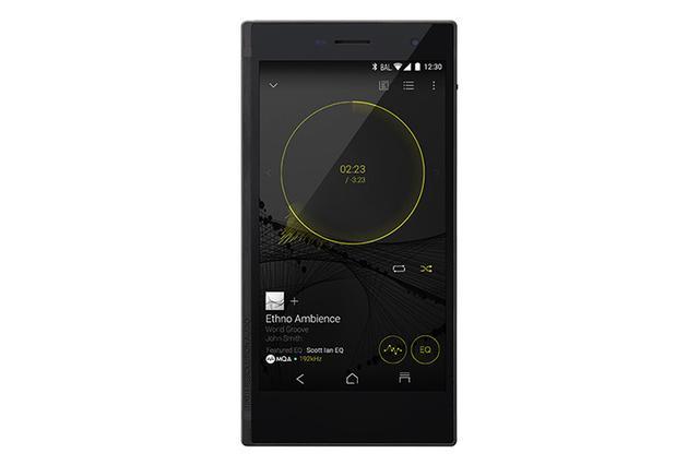 画像: オンキヨー&パイオニア、アプリ3種類の最新版を公開。DAP用「Music App」とハイレゾ再生用「Onkyo HF Player」