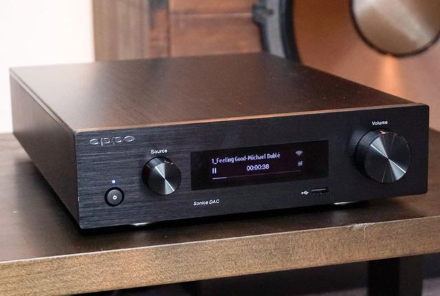 画像: SSO新製品レビューOPPOの「Sonica DAC」はデジタルオーディオを象徴する銘機