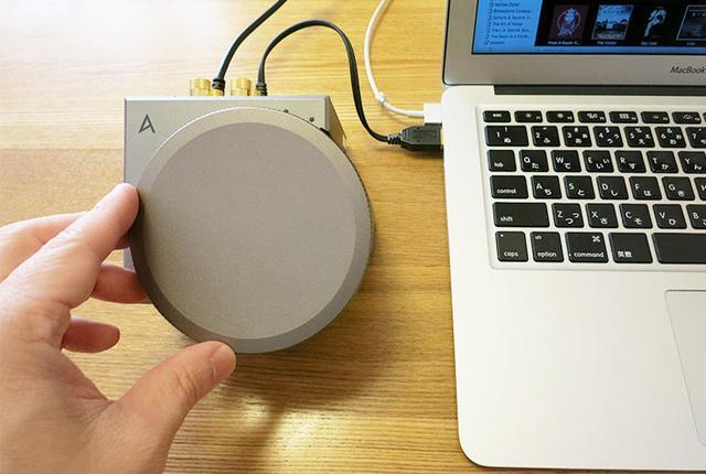画像: Astell&Kern「ACRO L1000」はデスクトップオーディオの楽しみを凝縮した複合アンプ。ヘッドホンでスピーカーで聴きまくれ!