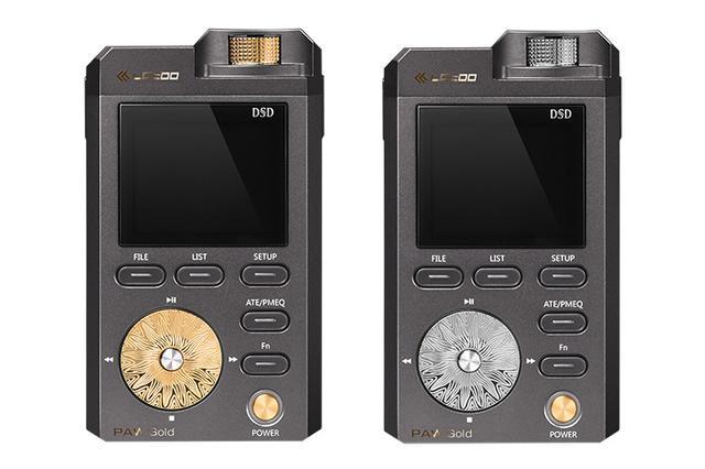 画像: Lotoo、最上位DAP「PAW Gold 2」を発表。回路構成の最適化やボディの精度向上で音質をブラッシュアップ