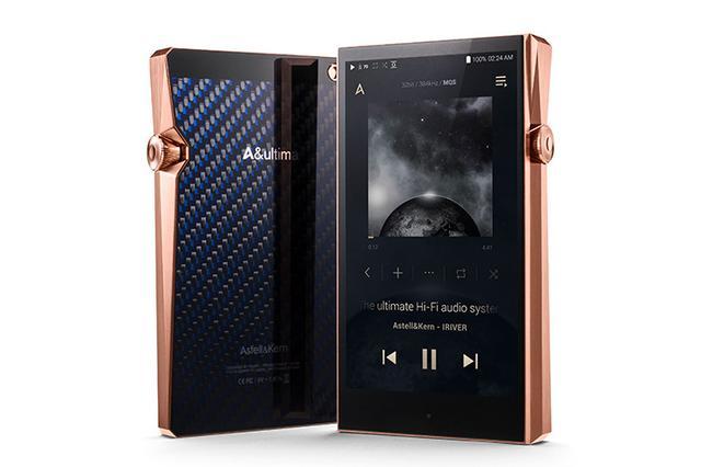 画像: アステル&ケルン、フラッグシップDAPの銅製ボディ版「A&ultima SP1000 Copper」の発売日が8月11日に決定