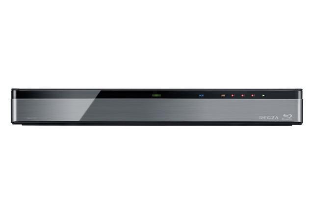 画像: 東芝 DBR-M3007レビュー:3TBのHDDを搭載した時短再生対応のレグザサーバー。1.3倍速「らく早見」は違和感なく観られる
