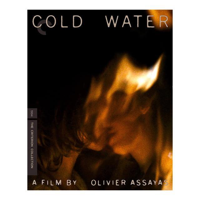 画像: 海外盤速報『冷たい水』(1994)フランスの異才、オリヴィエ・アサヤス監督作【映画番長の銀幕旅行】
