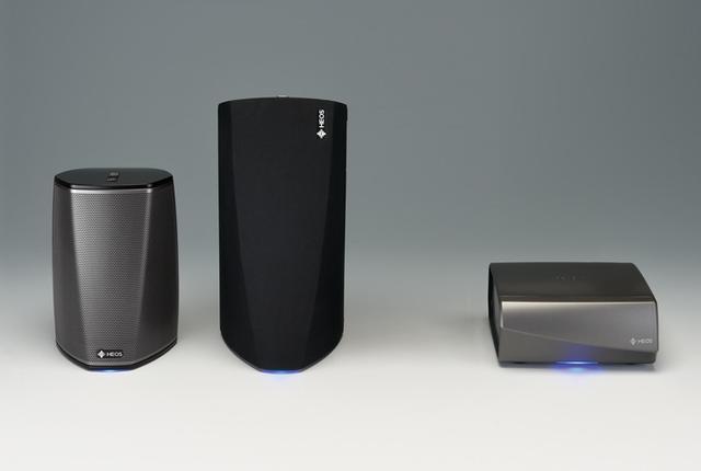 画像: ワイヤレスオーディオ「HEOS」3機種を一気にレビュー。ハイレゾからSpotifyまで豊かな響きを楽しめる