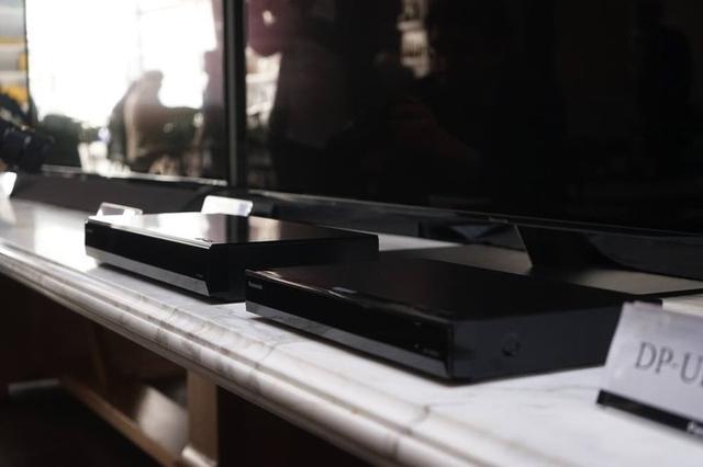画像: 【CES2018速報03】CES開幕前のパナソニック プレス説明会 続き。待望のUHD Blu-rayプレーヤー新製品が登場