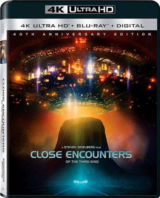 画像: 映画番長の銀幕旅行 7/26公開:宇宙にいるのは、われわれだけではない 『未知との遭遇』(4K UHD BD)