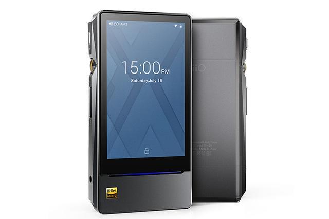 画像: FiiOのDAP「X7 Mark II」「X5 3rd」「X3 Mark II」でSanDisk製400GBマイクロSDカードの動作確認完了