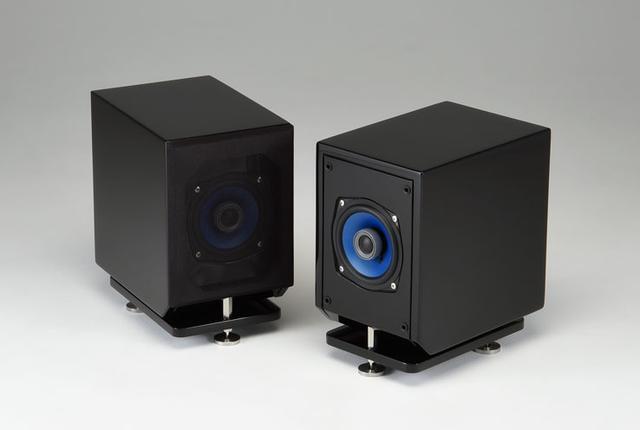 画像: ファンダメンタル SM10Zレビュー:極めてシャープな音像フォルムの5インチ同軸2ウェイスピーカー