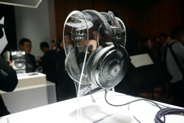 画像: 【速攻インプレッション】オーディオテクニカの最上位ヘッドホン「ATH-ADX5000」を野村ケンジが聴いた