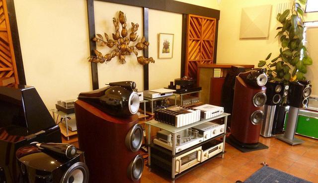 画像: 7月1日(日)、岩手・盛岡のステックスで、ステレオサウンド制作の高音質音楽ソフト特別試聴会を開催!