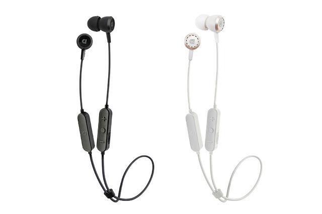 画像: 豪Audiofly、エントリーBluetoothイヤホン「AF33W」を4,400円で発売。聴きやすいフラットなサウンドを実現