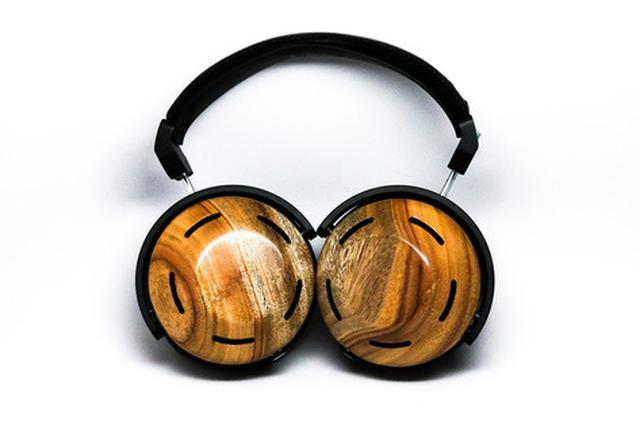 画像: ZMF headphonesのバイオセルロース製振動板搭載ヘッドホン「Eikon」の予約受付がスタート