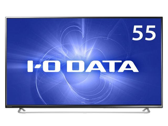 画像: アイ・オー・データから、4K&HDR表示に対応した液晶ディスプレイ「LCD-M4K551XDB」10月下旬発売。12万円