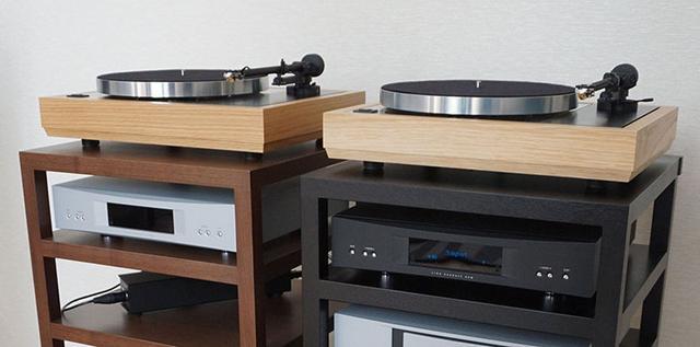 画像: 発売45周年を迎え、リンのターンテーブル「LP12」がさらに進化。 音をもっと良くするデジタルフォノイコ&電源ユニット登場