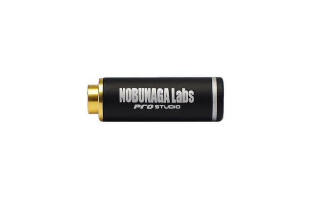 画像: NOBUNAGA Labs、4.4mm5極対応の自作用中継ジャック「NLP-PRO-TPFEM4.4/5」、本日1/29より発売