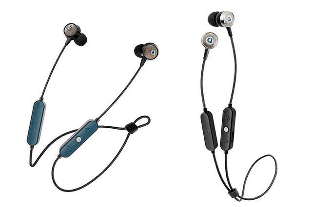 画像: 豪Audiofly、Bluetoothイヤホン「AF56W」、「AF45W」を発売。雨や汗に強い防沫仕様でアクティブに使える