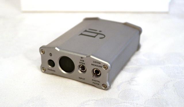 画像: トップウイング、デモ機貸出サービスにiFI Audio「nano iONE」を追加。3ブランド18製品が借りられる!