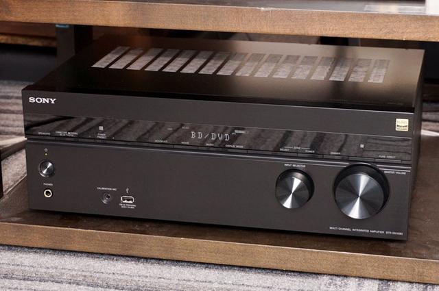 画像: SSO新製品レビュー:ソニー初Atmos & DTS:X 対応AVアンプ「STR-DN1080」は、価格以上に練り上げられた高音質機だ