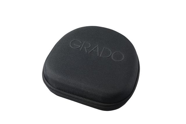 画像: GRADO、ヘッドホン&イヤホン専用ケースを発売。同社製品にぴったりのサイズで、3種類をラインナップ
