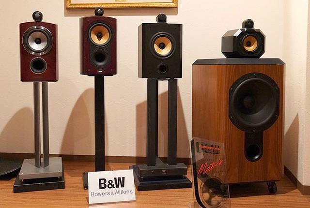 画像: マランツとB&Wの音の進化を再確認! 長野・上田の「オーディオコア」で開催された壮大な試聴会をリポート