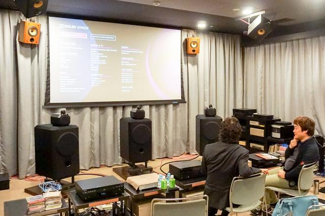 画像: 【試聴室探訪記】ソニーの音作りの神髄ここにあり! AVアンプの音が作られる試聴室を見てきた(3/3) ~渡辺氏インタビュー~