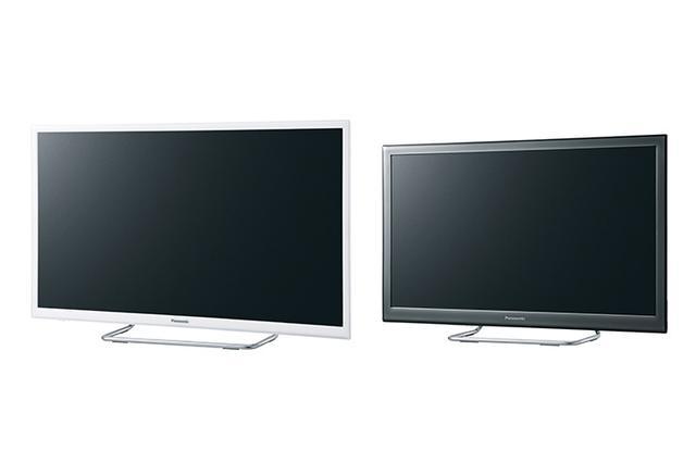 画像: パナソニック、ネット動画を気軽に楽しめるパーソナル向け液晶VIERA「ES500」シリーズを発表。チルトスタンドも装備