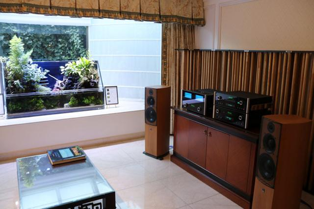 画像: ホテル椿山荘東京、ヒビノとコラボして、高級オーディオで癒しの宿泊が味わえる「最高のリスニングルームステイ」を2月に開催