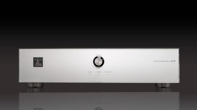 画像: 光城精工、オーディオ用クリーン電源「DA-6」を3月12日に発売。往年の銘機「DA-7」シリーズの復刻モデル!