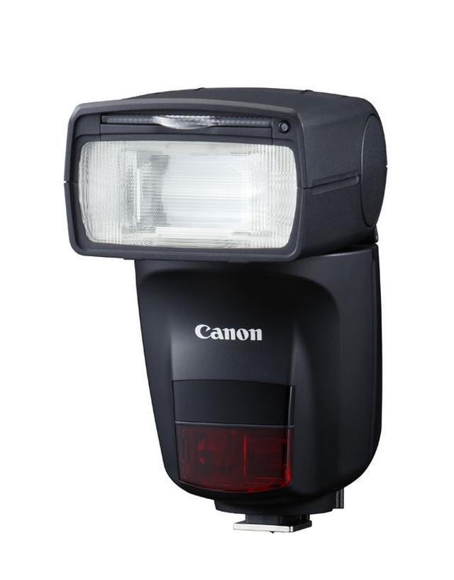 画像: キヤノン、自動バウンス機能搭載の賢いストロボ「470EX-AI」、4月下旬に発売。バウンス撮影の明るさを自動制御してくれる