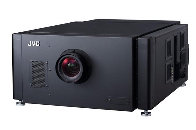 画像: JVC、8K/e-Shiftテクノロジーで8K投写を実現した業務用8Kプロジェクター「DLA-VS4810」の受注を開始