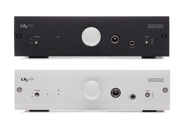 画像: 英国Musical Fidelity、据置き型ヘッドホンアンプ「LX2-HPA」を58,000円で2月下旬より発売