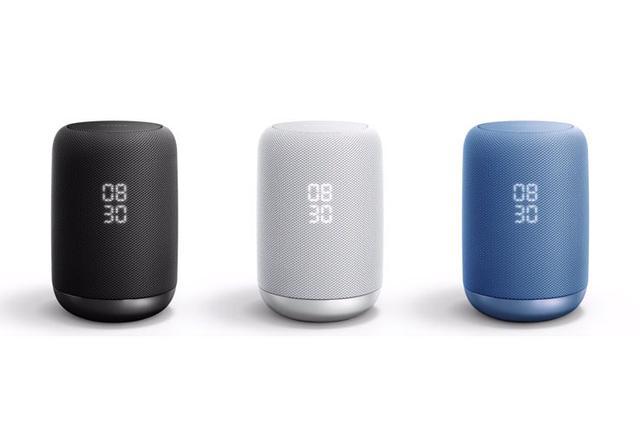 画像: 【御法川裕三のIFA 2017速報8】ソニー、Google Assistant採用スマートスピーカー「LF-S50G」を発表。欧州で12月発売