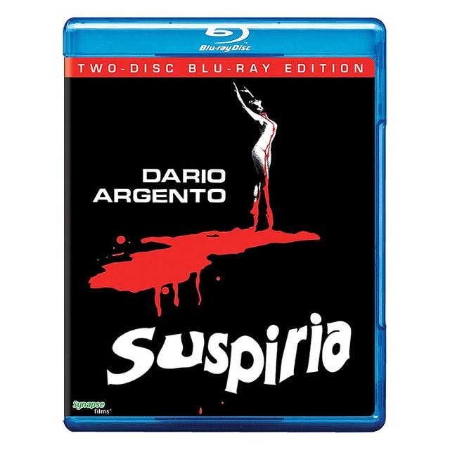 画像: 映画番長の銀幕旅行01/26:『サスペリア』4Kレストアで蘇るホラー映画界の巨匠ダリオ・アルジェントの傑作