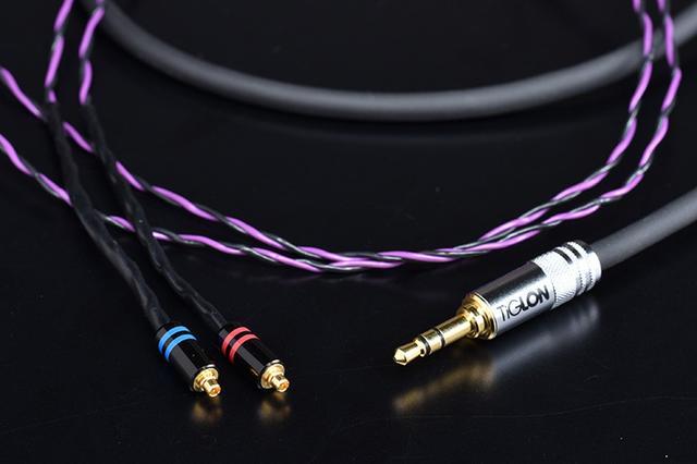 画像: ティグロン、リケーブル13種類を一挙発売。MMCX、フォーカル UTOPIA / ELEAR、ゼンハイザーHD 650用など