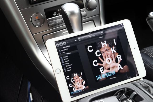 画像: 【オートサウンドウェブレビュー】車載ハイレゾ全方位対応完成か!canarino12V搭載車を体験(2/4)