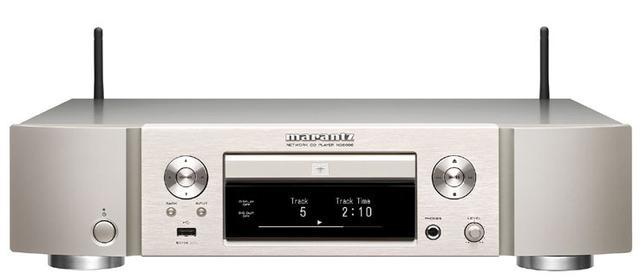 画像: マランツ、8000シリーズのCDプレーヤーとアンプの新製品「ND8006」、「PM8006」、11月下旬に発売