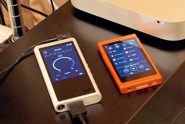 画像: ソニーの最新ウォークマン「NW-ZX300」と「NW-A40」は買いなのか? サウンドはどれほど進化したのか?(前)