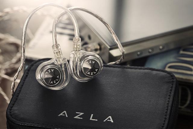 画像: 新イヤホンブランド「AZLA」(アズラ)誕生。第1弾はブランド名を冠したBA&ダイナミックのハイブリッドドライバー搭載機