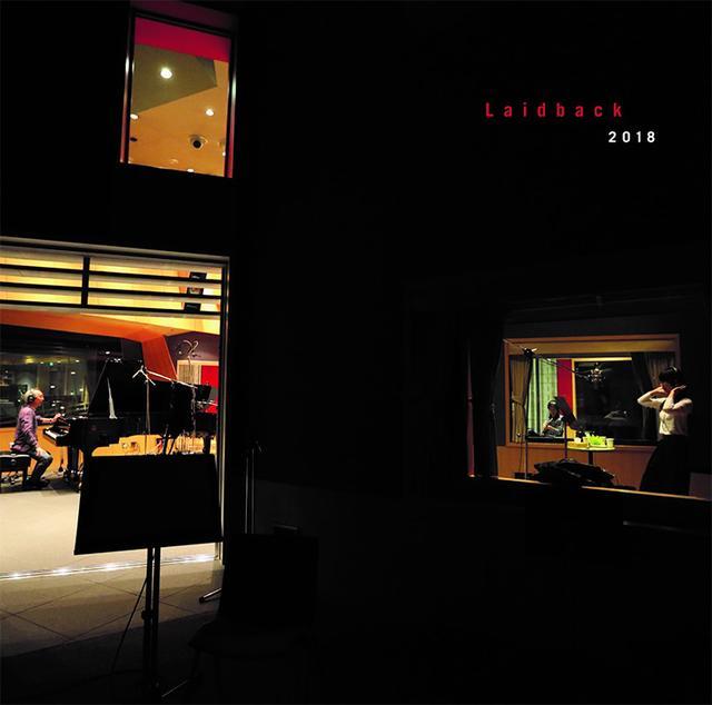 画像: 5/18(金)、秋葉原で井筒香奈江が参加するLaidbackの新譜『Laidback2018』のリリースイベント開催