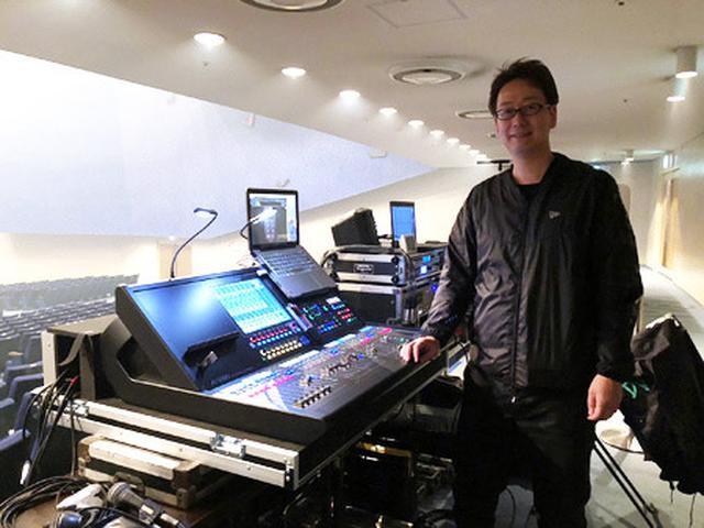 画像: 「M-5000」で「Waves」製プラグインを活用!株式会社ワンツーの幸田和真氏に使用感について伺った