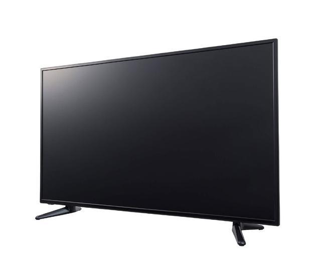 画像: ゲオ、5万円の4K液晶テレビ「GH-TV50A-BK」を12月13日より全国のゲオショップで販売。限定1700台