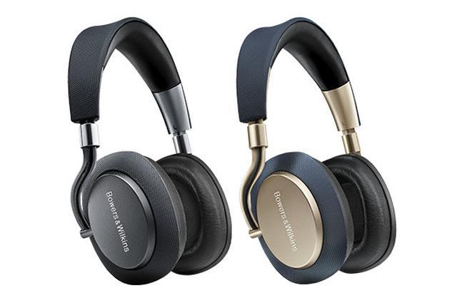 画像: 英国B&W初のノイズキャンセリング機能内蔵Bluetoothヘッドホン「PX」が54,000円で11月末発売