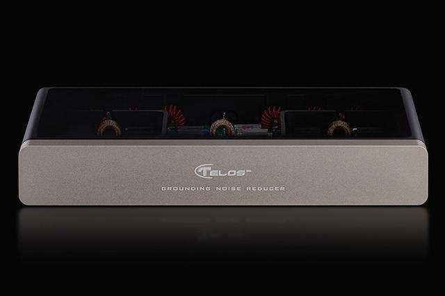 画像: トップウイング、Telos Audio Designの取扱いを開始。第1弾はアクティブ型のアースノイズ低減器と、音響調整パネル